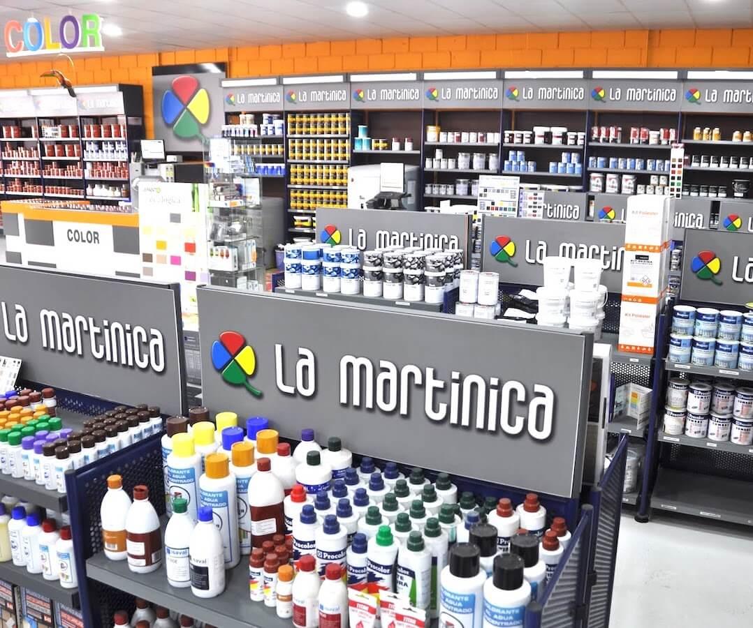 LaMartinica-Tienda-de-Pintura-en-Torrejon-1